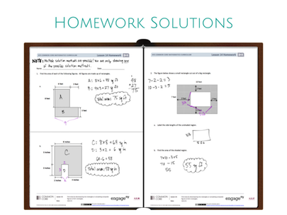 homework solutions available