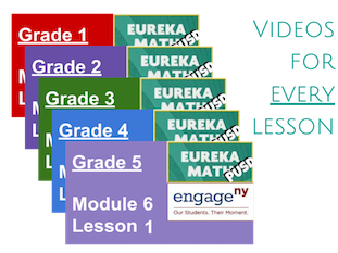 Image result for eureka math resources for parents