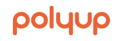 polyup