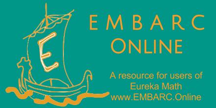 EMBARC.online logo