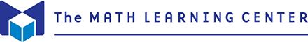 math learning center logo